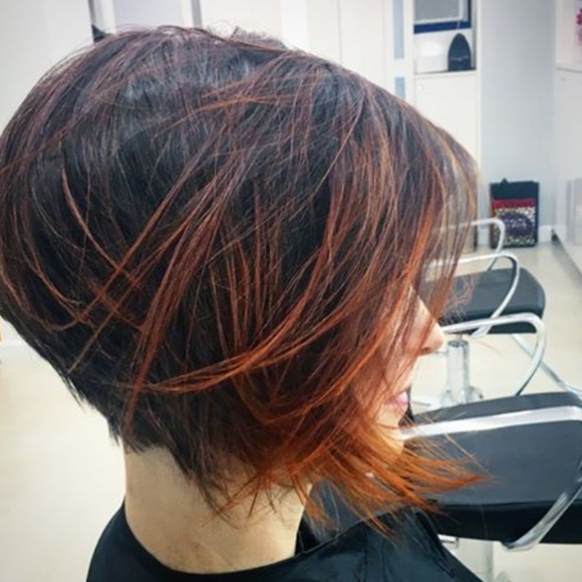 Hair Salons Latest Styles Cuts And Colors Lenvie Studio Gallery